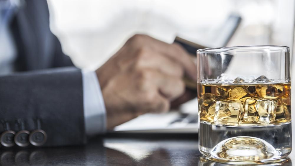 Alcohol addiction treatment centres
