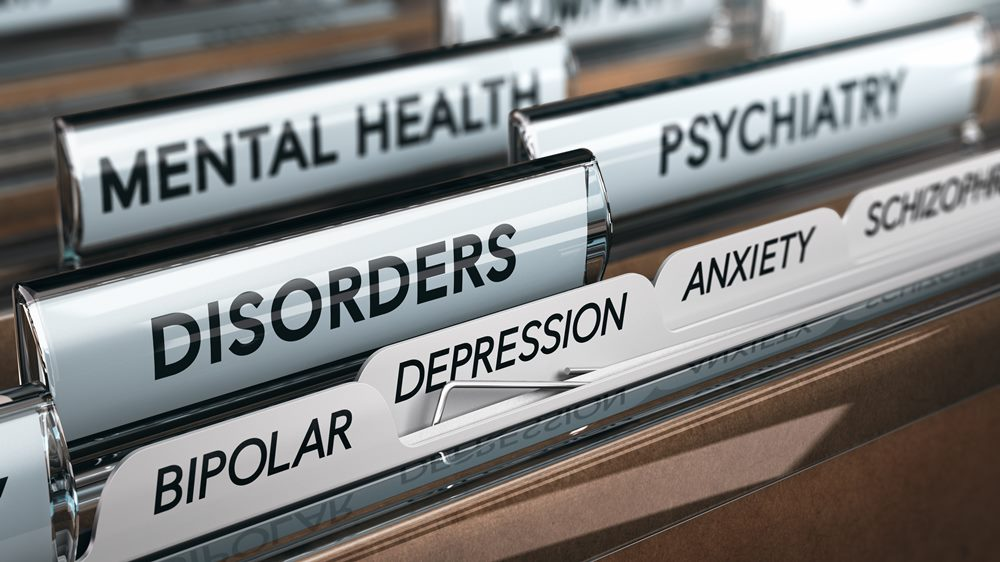 Mental health treatment in Europe