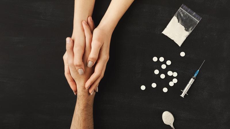 private Luxury Cocaine Addiction Treatment rehabilitation