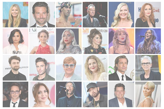 Celebrities In Recovery (2)